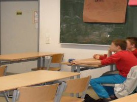 Schulfeuerwehr